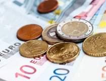Cursul BNR: Euro a stagnat la...
