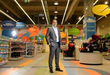Noriel va introduce pick-up din magazin pentru comenzile online in 2015