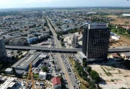 Ioannis Papalekas detine proiecte imobiliare de 600 mil.euro in Romania. Mai vrea sa cumpere terenuri si o cladire de birouri