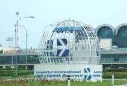 Intarzieri de circa 30 de minute pe Aeroportul Otopeni
