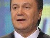Victoria lui Ianukovici la...