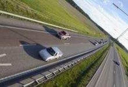 Bechtel: Lucrarile la o portiune a autostrazii vor continua
