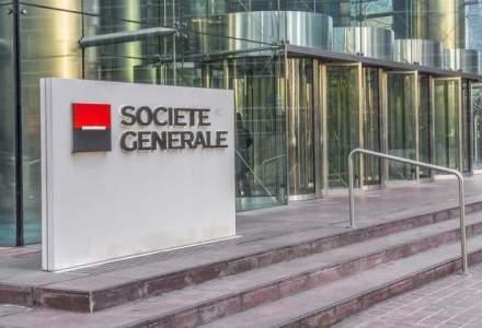 BRD Finance are un nou director general: Eric Dhost are o experienta de 30 de ani in Societe Generale