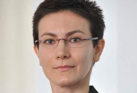 Duncea, Stefanescu & Asociatii o numeste pe Ioana Sarbu la conducerea diviziei de consultanta fiscala