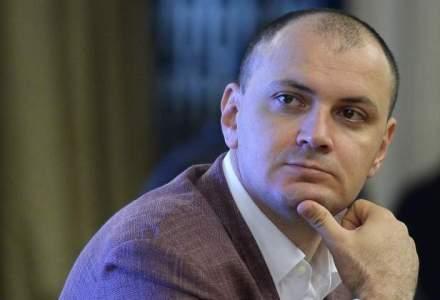 Sebastian Ghita, pus sub control judiciar: S-a inceput urmarirea penala impotriva mea