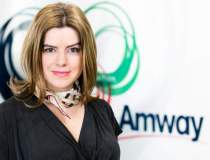 CEO-ul Amway Romania si...