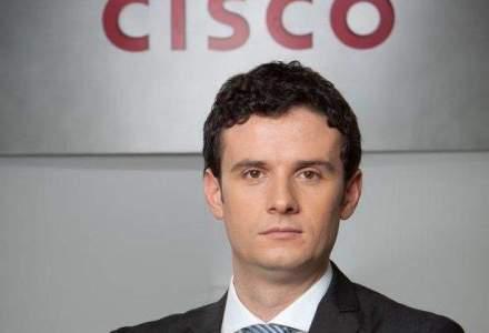 Cisco Romania: Banking-ul va fi tot timpul o tinta pentru hackeri. Lipsa specialistilor pe securitate ramane cea mai acuta problema