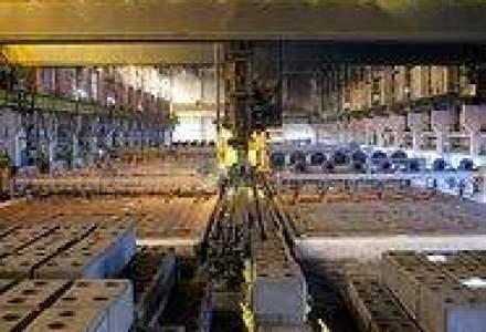 Salarii mai mari pentru angajatii Alro Slatina