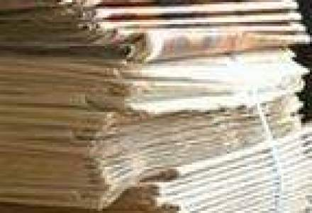 Ziarele pierd in continuare cititori. Cu trei exceptii