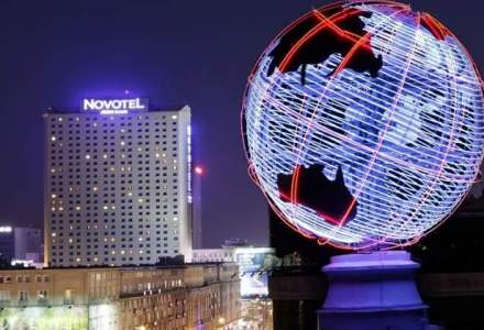 Grupul Orbis, care a preluat hotelurile Accor, a ajuns la venituri de 169 mil. euro