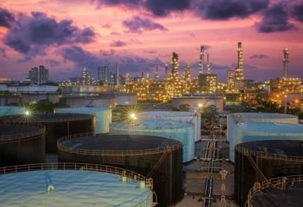 OMV Petrom va reduce cu 35% investitiile programate pe fondul scaderii pretului titeiului