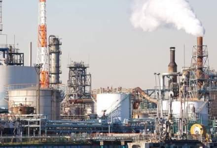 Rafo Onesti, la fier vechi: terenul va fi folosit ca platforma industriala