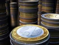 Cursul euro a scazut cu 0,69...