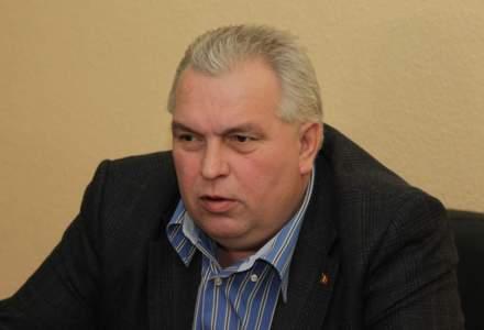 Nicusor Constantinescu, retinut pentru abuz in serviciu