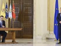 Iohannis, reactie catre Ponta...