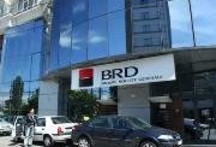 BRD vrea sa emita 100.000 de carduri 100% personalizate in 2010