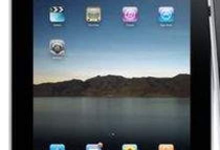 iSuppli: Costul de productie al iPad-ului este de 219 dolari