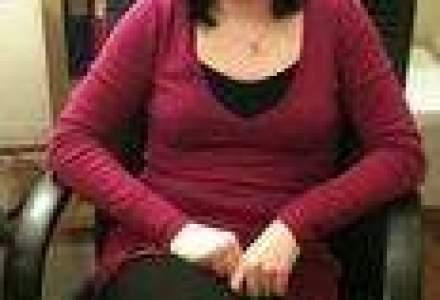 Ivana Vacokova named chief executive of Grafton Recruitment Romania