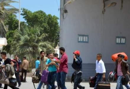 Cel putin 47 de morti in atentate comise de teroristi in estul Libiei. Statul Islamic planuieste un val de teroare in Europa