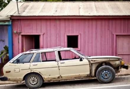 Administratia Fondului pentru Mediu: Mai putin de o treime din beneficiarii Rabla isi si cumpara masini noi