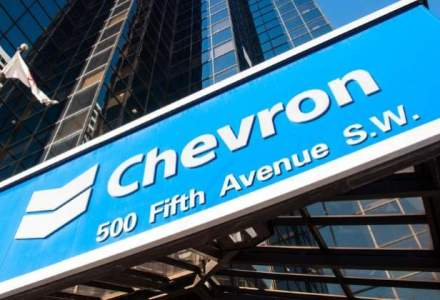 Chevron confirma ca se retrage din Romania; proiectul nu poate concura cu alte oportunitati globale