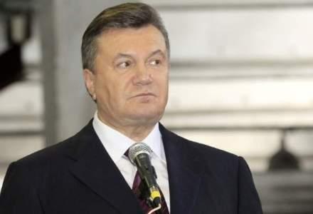 Viktor Ianukovici vrea sa revina in Ucraina pentru a pune capat conflictului separatist
