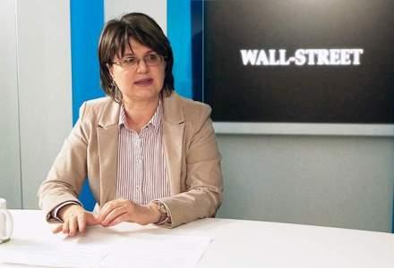Simona Cocos, Zentiva: Exista o corelatie puternica intre investitii si sanatate [VIDEO]