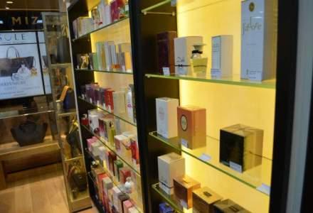 """Retailer de parfumuri, de la 0 la 8 mil. de euro intr-un an: """"Noi ajutam concurenta sa isi atinga target-urile"""""""