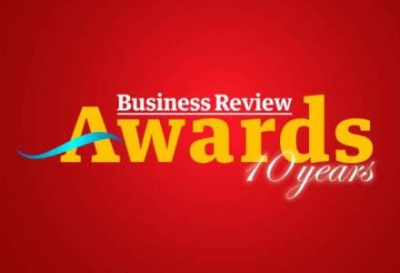 Printre nominalizarile BR Awards, Danone, Avangate, Lidl si Posta Romana