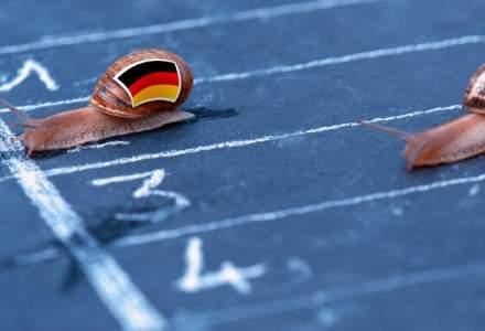 Secretul economiei Germaniei: boom-ul afacerilor nemtesti sfideaza zona euro