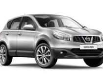 Noul Nissan Qashqai, in...