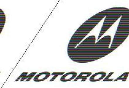 Motorola se va diviza in doua firme de anul viitor