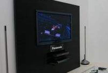 Panasonic prezinta primul home theater 3D Full HD la Jocurile Olimpice de la Vancouver