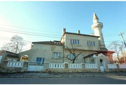 Vila printului Barbu Stirbei din Mamaia, la vanzare pentru 450.000 euro
