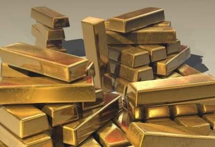 Scandal la mai multe banci din SUA: institutii acuzate de manipularea preturilor la metale pretioase