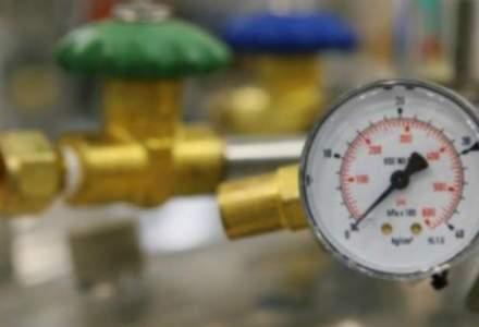 Gazprom ameninta Ucraina cu oprirea robinetului de gaze daca nu face o noua plata