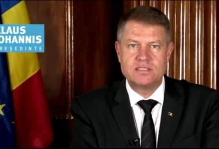Iohannis sustine parcursul european al R.Moldova: Intre tarile noastre exista relatii speciale