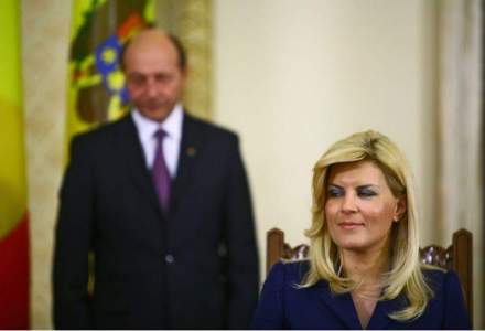 Basescu: Vorbesc zilnic cu Elena Udrea. Am fost si la ea acasa