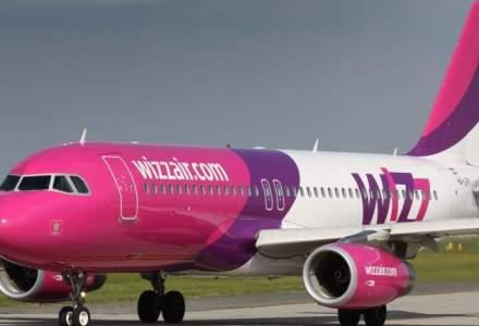 Wizz Air s-a listat in sfarsit pe bursa de la Londra