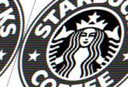 Cum si cu cine va comunica Starbucks in Romania