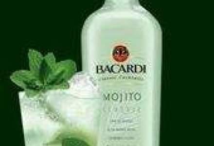 Distributia Bacardi-Martini trece la BDG Import