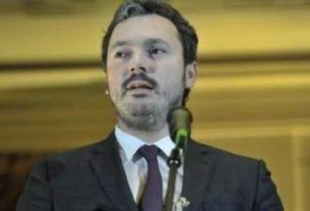 Fostul ministru delegat pentru energie Razvan Nicolescu s-a angajat la Deloitte
