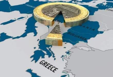 Stratfor: Unde se intersecteaza cele trei mari crize ale momentului. Care e punctul nodal intre Grecia, Ucraina si Iran