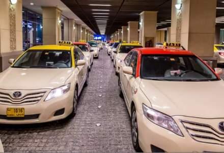 Cele mai bizare obiecte uitate de turisti in taxiurile din Dubai