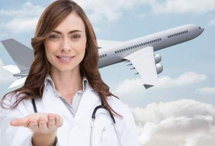 Seytour: Un roman cheltuieste 5.000 euro pe servicii medicale in strainatate