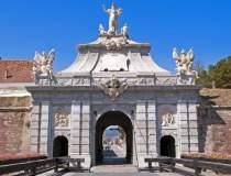 Alba Iulia si-a facut blog si...