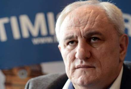 Ovidiu Tender cere insolventa Ten Airways