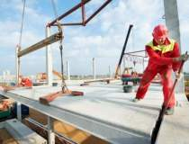 CRH: Sectorul constructiilor...