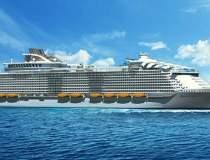 Cel mai mare vas de croaziera...