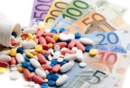 Vanzarile grupului farmaceutic Krka in Romania, peste 60 MIL. euro anul trecut